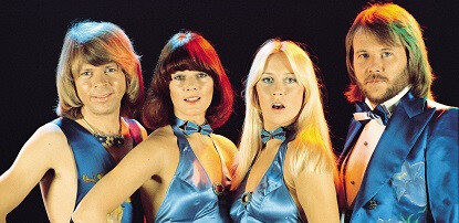 ABBA goes Brass